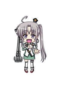 【艦これ】秋津洲アクリルスタンド
