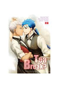 Tea Break?(前編)