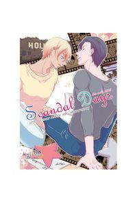 Scandal Days