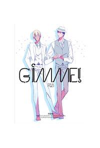 GIMME!(Tachikawa absolution再録集)