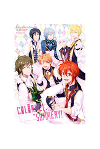 ColorMel Summery!