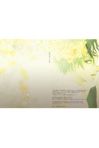 花がきこえる(新装丁版)