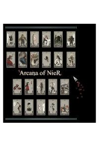 Arcana of NieR