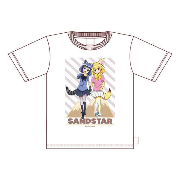 アラフェネスタッカートTシャツ(Lサイズ) [MWI(sne)] けものフレンズ