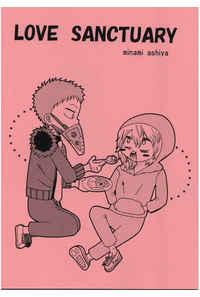 LOVESANCTUARY