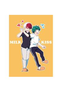 MILK KISS