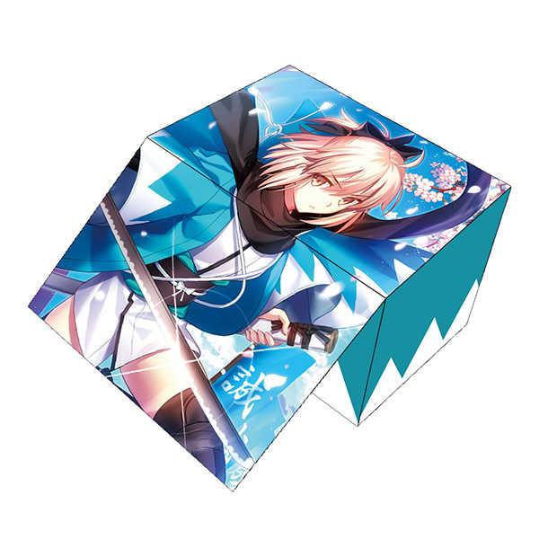 沖田総司デッキケース [SIDEREAL(冬ゆき)] Fate/Grand Order