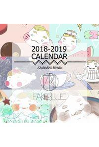 アザラシエルヴィンカレンダー2018-2019