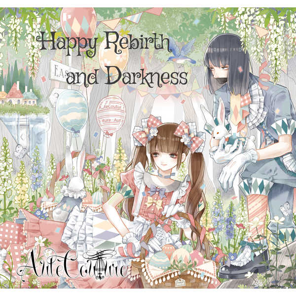 Happy Rebirth and Darkness