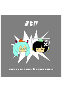 battle,duel&struggle