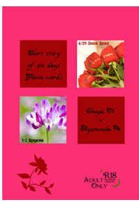 Short story of 366 days Flower words