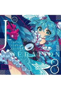 J-NERATION 8