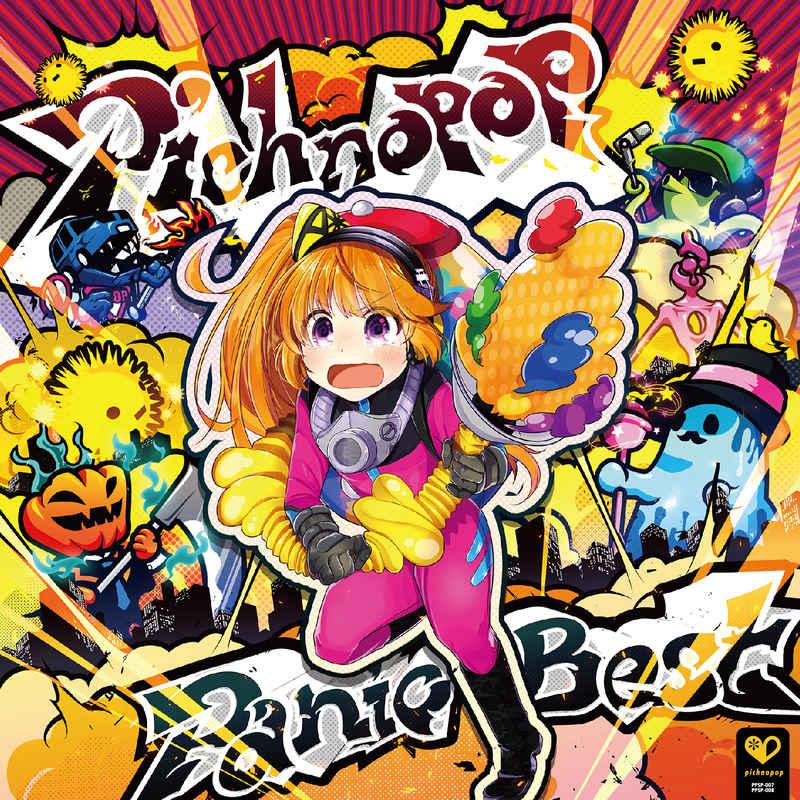 Pichnopop Panic Best