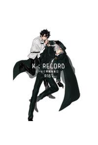 K:RECORD