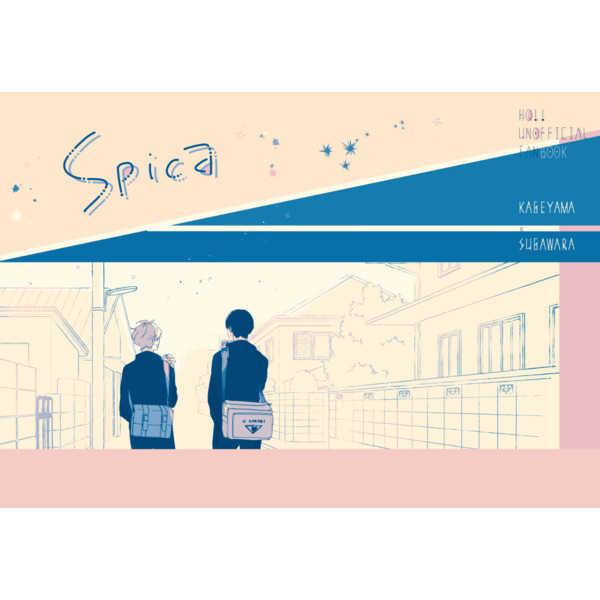 Spica [あたりめごはん(すもの)] ハイキュー!!