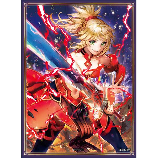 キャラクタースリーブセレクション  Fate/Grand Order Vol.37 『モードレット』