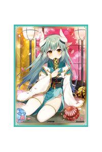 キャラクタースリーブセレクション  Fate/Grand Order Vol.38 『清姫』
