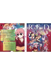 RED【Blu-ray版】
