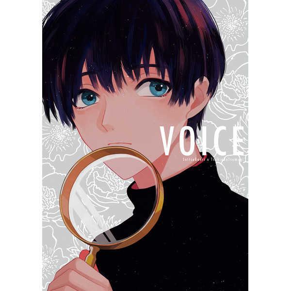 VOICE [余興(なをこ)] A3!