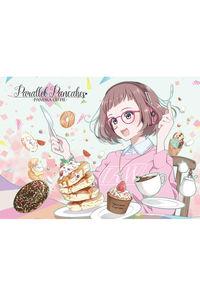 Parallel Pancakes ~PANDRA CUTIE~