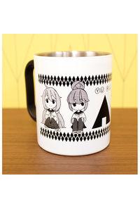 ゆるキャン△ マグカップ