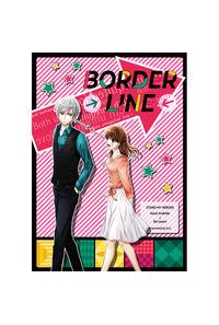 →BORDER LINE←