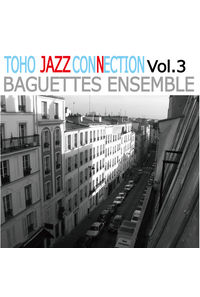 Toho Jazz Connection Vol.3