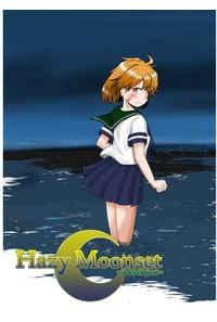 Hazy Moonset~ふたりChapter8~