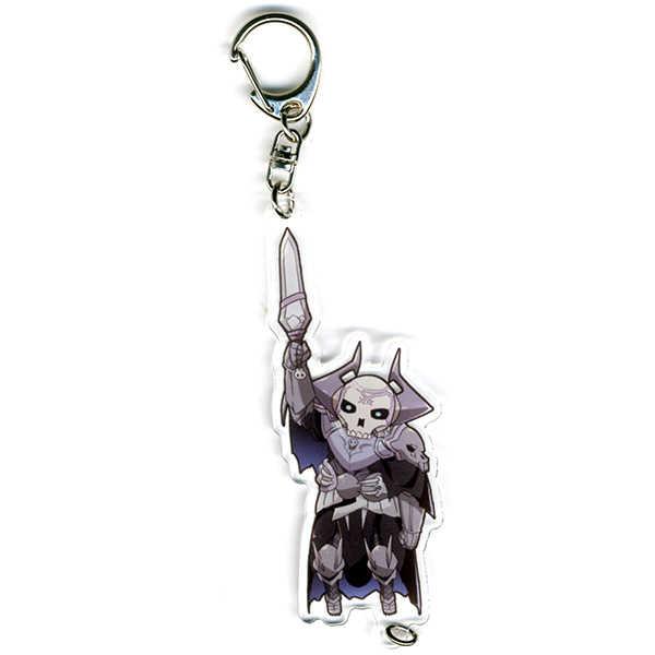 山の翁連結アクリルキーホルダー [空色イン(エイリゾ)] Fate/Grand Order