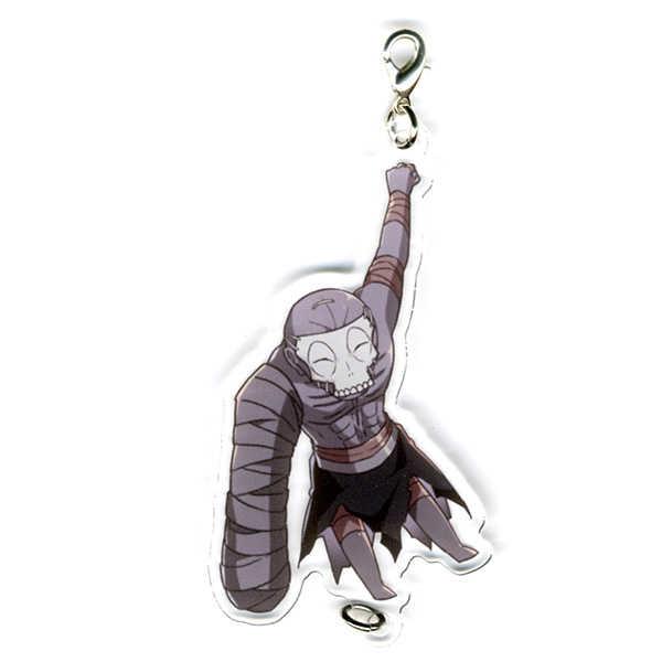 呪腕のハサン連結アクリルキーホルダー [空色イン(エイリゾ)] Fate/Grand Order