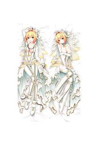 Fate/Grand Order ネロ 抱き枕カバーA【オマケ付】