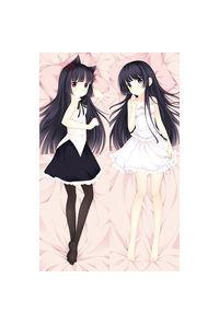 俺の妹がこんなに可愛いわけがない 黒猫 抱き枕カバー B 【オマケ付】