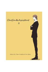 Chefin&Assistent 2