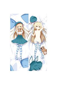 異能バトルは日常系のなかで 姫木千冬 抱き枕カバー B【オマケ付】