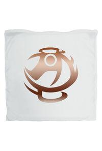 【クッションカバー】デザイン紋章「竜の字」