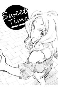 Sweet Time 準備号