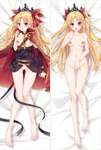Fate/Grand Order R18エレシュキガル 抱き枕カバー【0711】