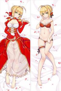 Fate/Grand Order +ネロ 抱き枕カバー最新作【0716】