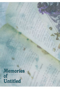 Memories of Untitled