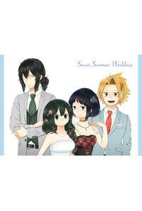 Sweet Summer Wedding