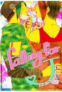 Falling for J