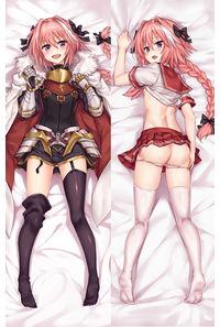 Fate/Grand Order アストルフォ 抱き枕カバーB【オマケ付】