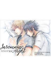 Insomniac Night