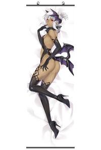 Fate /Grand Order- アルテラ-タペストリー/掛け軸 【17042B】