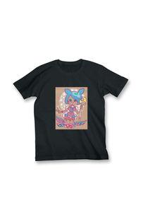 【Tシャツ】びびっど少女