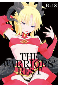 THE WARRIORS' REST