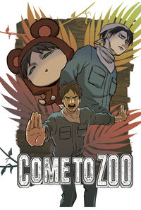 COME TO ZOO