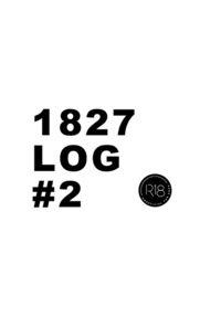1827LOG#2