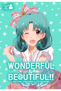 Wonderful&Beautiful!!