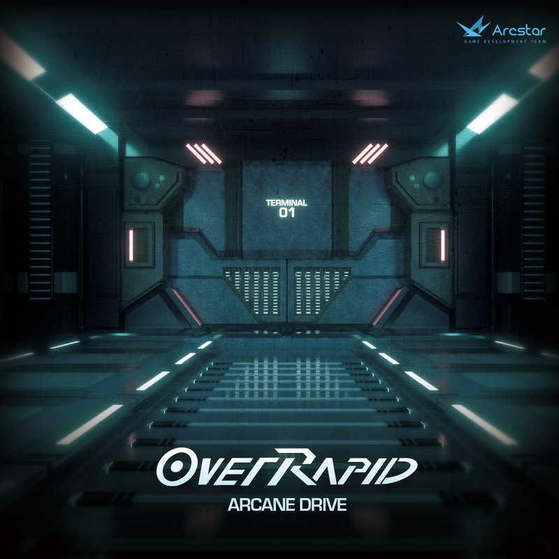 OverRapid: Arcane Drive